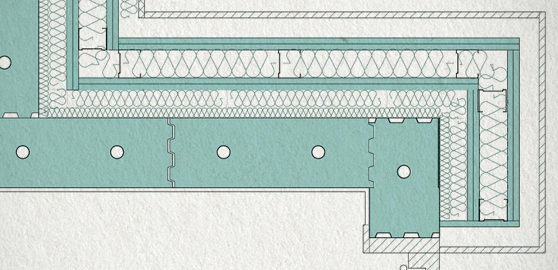 Ingeniería Acústica y Audiovisual Barcelona. Modelo. Aislamiento Acústico. Enginyeria Acústica i Audiovisual