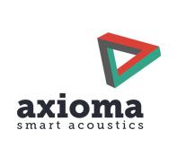 Axioma · Smart Acoustics