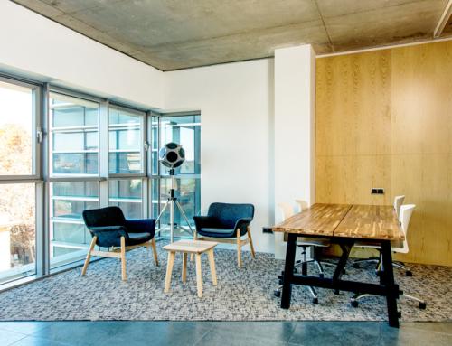 Cambio de sede de Modelo Ingeniería Acústica y Audiovisual. Barcelona