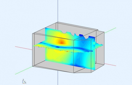Ingeniería Acústica y Audiovisual Barcelona. Modelo. Musicbox. Enginyeria Acústica i Audiovisual