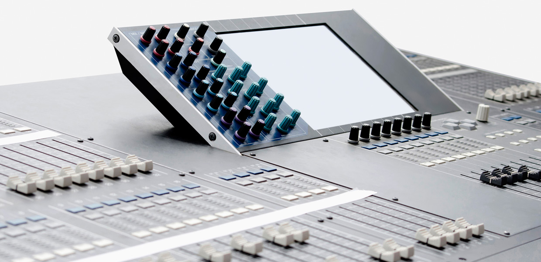 Ingeniería Acústica y Audiovisual Barcelona. Modelo. Servicios Audiovisuales. Enginyeria Acústica i Audiovisual